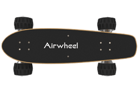 Airwheel M3: For an Unbeatable Performance