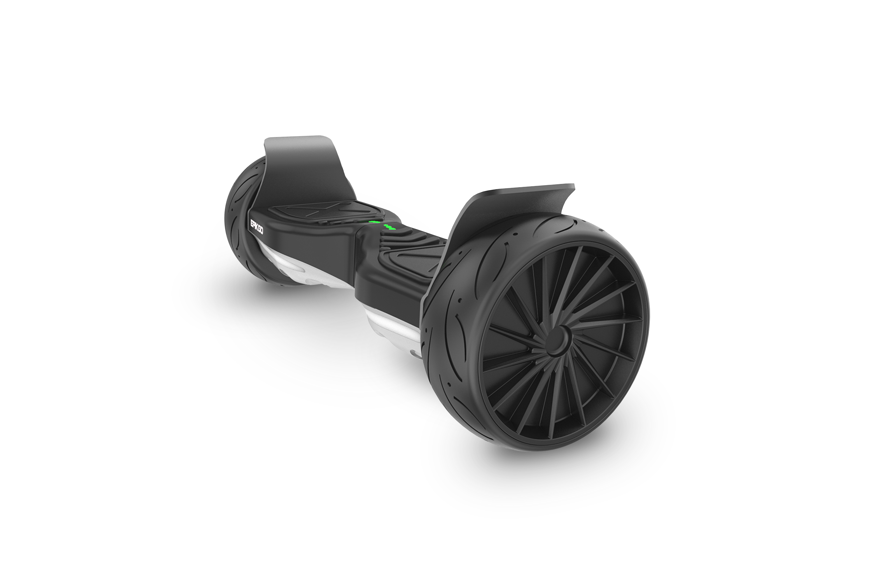 Epikgo Hoverboard Review