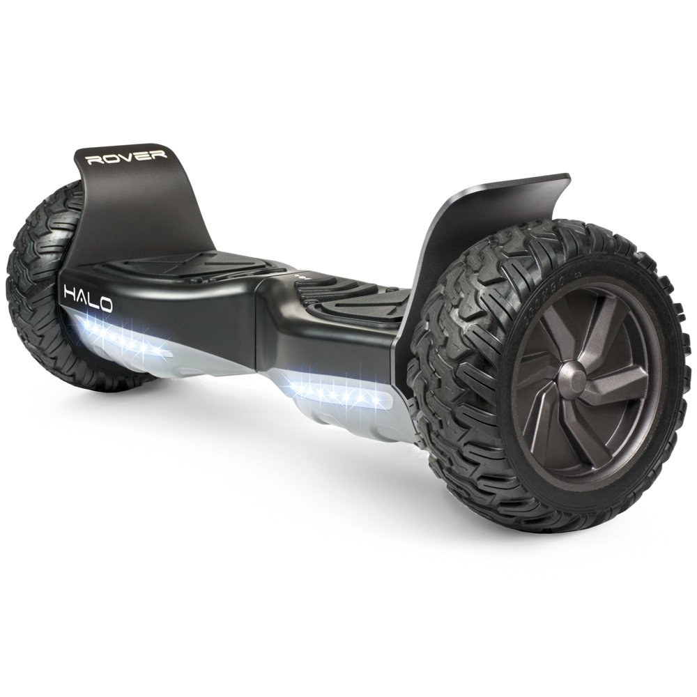 Halo Rover Review