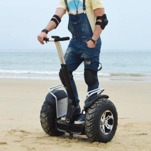 "Street Saw Off-Road ""Spartan"" Monster Chariot Review"