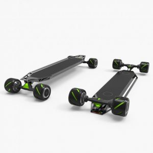 Acton Blink S: A Powerful yet Affordable Way to Get Around