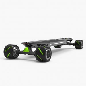 Top 9 High Speed Electric Skateboards That Cruises Above 20 mph