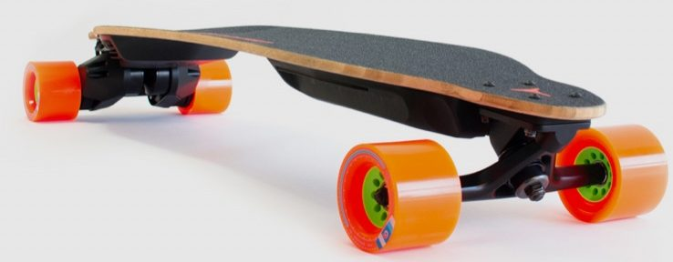 22 Best Electric Skateboard Reviews Of 2019