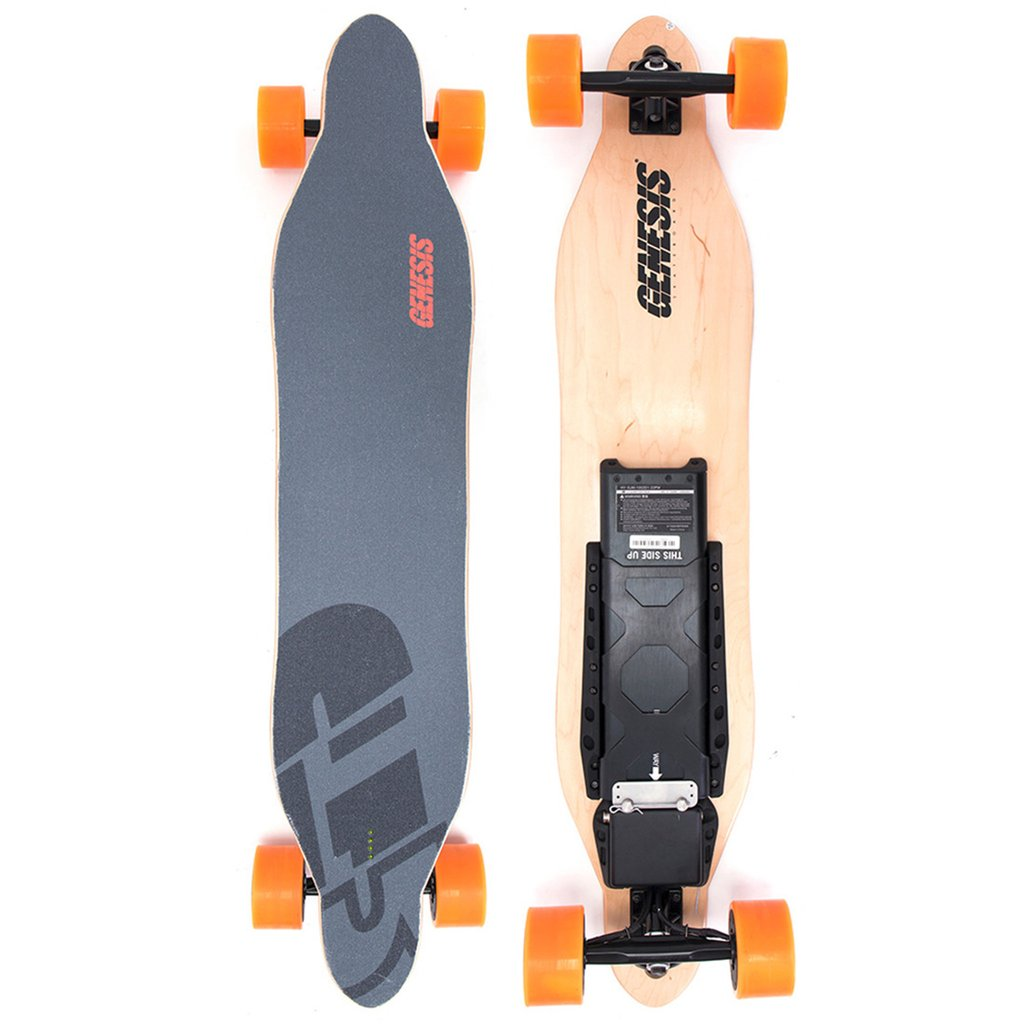 Genesis Tomahawk Electric Skateboard: A Best-Seller