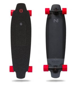 Inboard M1: E-Skateboards Reimagined