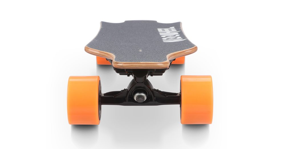 Koolwheel D3M Longboard: For the Cool You