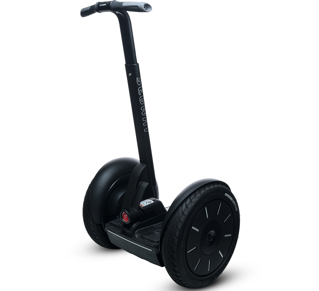 Segway i2 SE Review